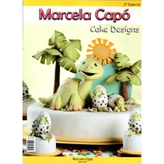 Anuario Marcela Capó 2015