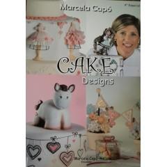 Anuario Marcela Capó 2016