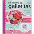 Mis recetas de Galletitas, Silvina Bermingham