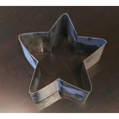 Aro Estrella 12x5