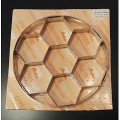 Cortante pelota con marcador grande, diámetro 15 cm
