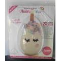 Placa huevo Unicornio N`15
