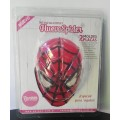 Placa huevo Spiderman N`15