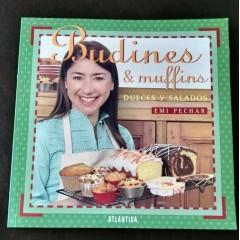 Budines y muffins Emi Pechar