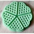 Placa de silicona Waffle