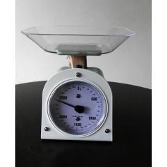 Balanza de 3 kgs de acero y plástico