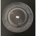 Plato de vidrio 32cm