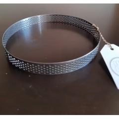 Cintura redonda perforada 16x2
