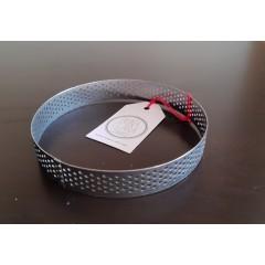 Cintura redonda perforada 10x2