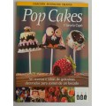 Libro Pop Cakes Marcela Capó