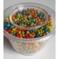 Cereal con chocolate multicolor x 100 grs