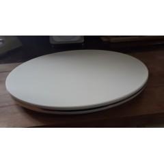 Bandeja giratoria 35 cm