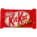 Oblea rellena Kit Kat por unidad