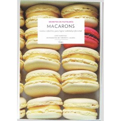 Libro Macarons