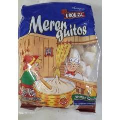 Merenguitos x 100 grs