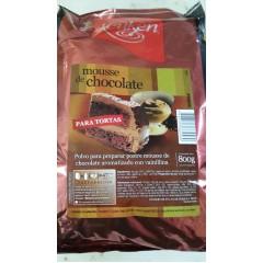 Mousse de Chocolate x 800 grs