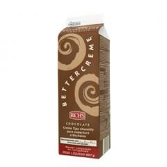 Bettercreme chocolate Richs x907 grs