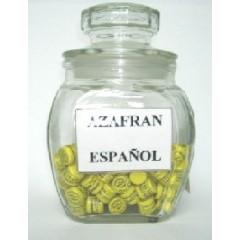 Azafrán Español en Cápsulas
