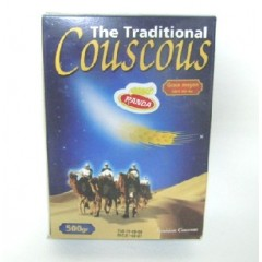 Couscous x 500grs.