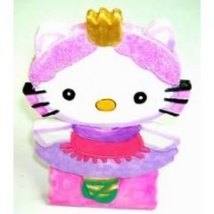 Kitty bailarina