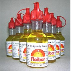 Esencia Agua de azahar 30cc