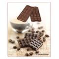 Silikomart tableta chocolate SCG11