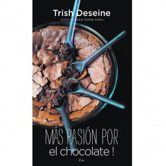 Pasion x el chocolate