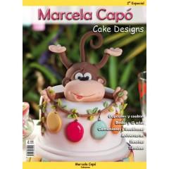 Cake Designs Marcela Capó