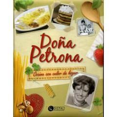 Doña Petrona Cocina con Calor de Hogar Tapa dura