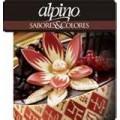Baño Alpino Lodiser x 500 gramos varios sabores